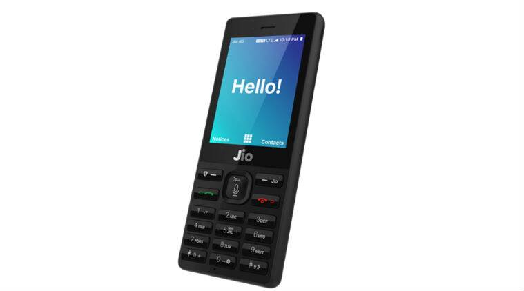 JioPhone: Everything you need to know about Jio's 4G feature phone