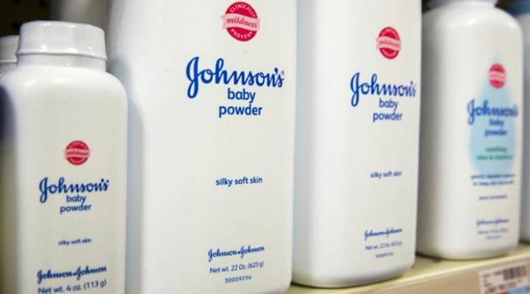 Johnson & Johnson Knew for Decades About Asbestos in Products