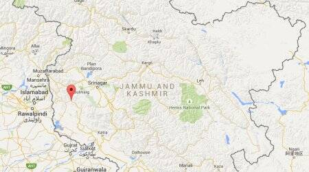 18-year old youth injured in firing in LoC hamlet inPoonch