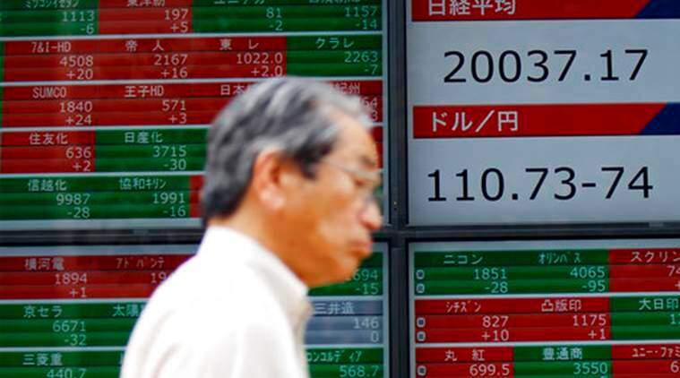 Japan surges 1% to post six-quarter growth streak