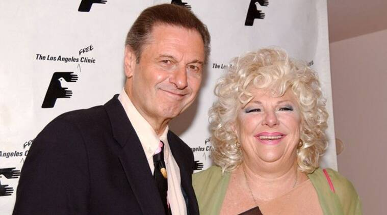 Actor and screenwriter Joseph Bologna dies aged 82