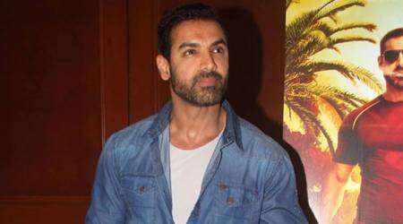 John Abraham to work in a football film