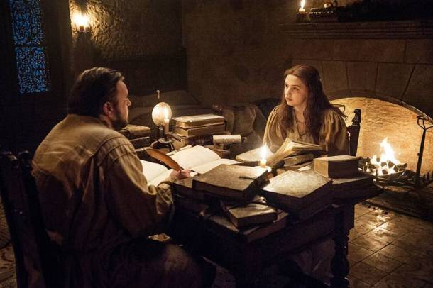 game of thrones, game of thrones season 7, game of thrones season 7 episode 5, game of thrones episode 5 stills, samwell tarly
