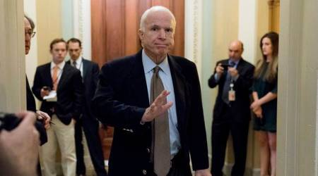 John McCain to North Korea: Aggression will lead to 'extinction'