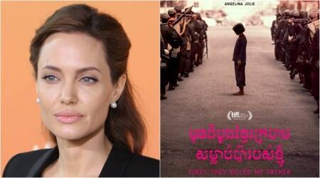 Angelina Jolie directorial First They Killed My Father tells a story of oppression and hope