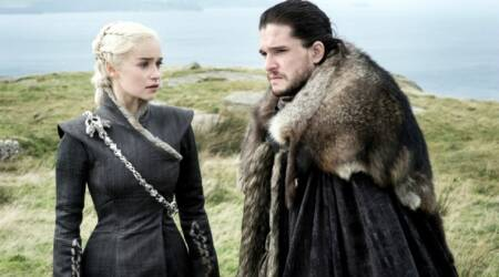 Game of Thrones Season 7 Episode 7 The Dragon and The Wolf summary: What's in store for Jon andDaenerys?