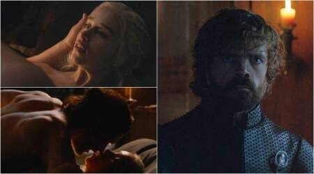Game of Thrones Season 7: Tyrion Lannister's reaction to Jon Snow-Daenerys Targaryen scene explained