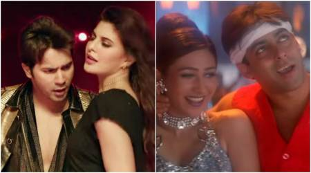 Judwaa 2 song Chalti Hai Kya teaser: If you are 90s kid, this Varun Dhawan song will make you nostalgic