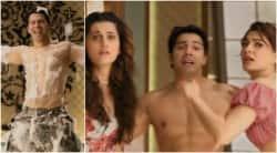 Judwaa 2, Judwaa 2 trailer, Varun Dhawan, Judwaa 2 Varun Dhawan, Varun Dhawan Judwaa role, Jacqueline Fernandez, Taapsee Pannu