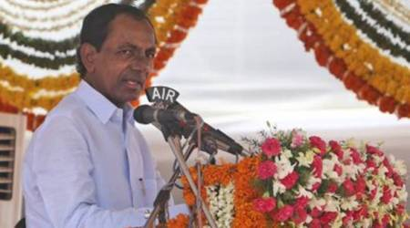 Telangana to host world Industrialists Forum in November: CM K Chandrasekhar Rao