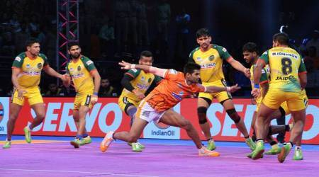 pro kabaddi 2017, pro kabaddi league, pkl 2017, puneri paltan vs patna pirates