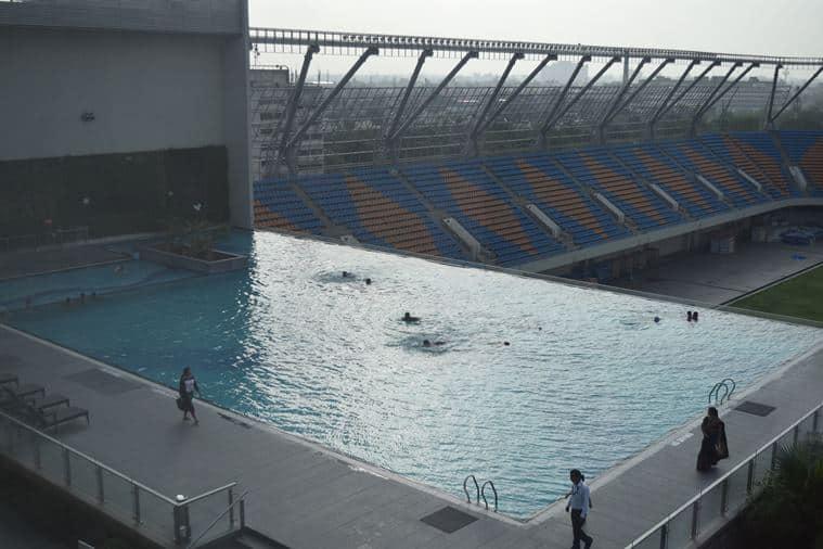 Pro Kabaddi 2017, Pro Kabaddi League, TransStadia, The Arena by TransStadia, Sports
