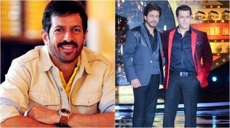Tubelight director Kabir Khan: Salman Khan and Shah Rukh Khan don't look at box office collections