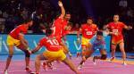 Delhi beat Thalaivas; Gujarat draw with Bengal