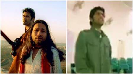 VIDEO: Even Kailash Kher seems to approve of this Pakistani guy singing 'TeriDeewani'