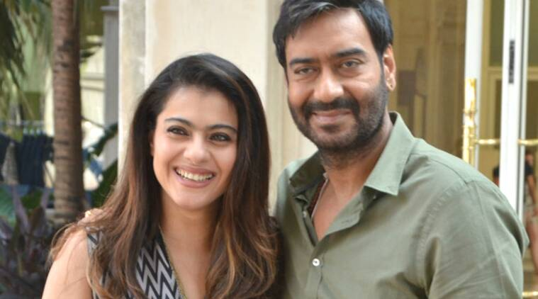 Kajol and Ajay Devgn to return after seven years in ...