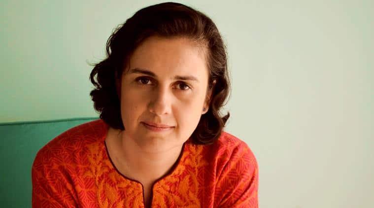 Home Fire, Kamila Shamsie, kamila shamsie books, kamila shamsie author, kamila shamsie interview, indian express, indian express news