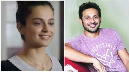 Kangana Ranaut on controversy with Apurva Asrani: It was in bad taste and extremely deliberate