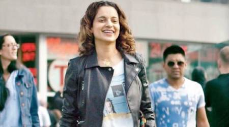 Kangana Ranaut on her journey in Bollywood: Call me a rebel but I will get what is mine