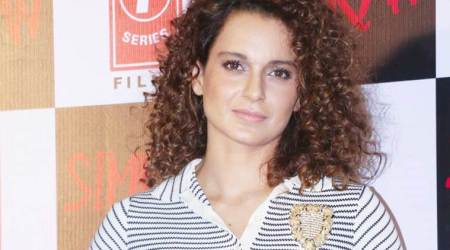 Nepotism has been well discussed, I have said everything on that matter, says Kangana Ranaut