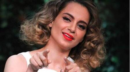 Kangana Ranaut looks breathtakingly beautiful in the latest photo shoot, see pics