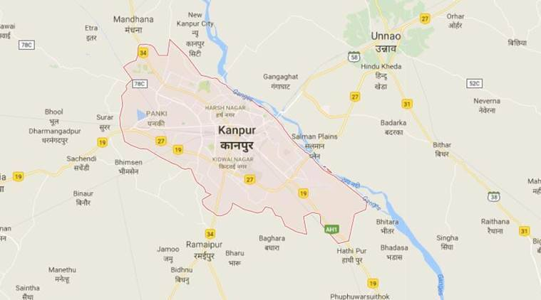 Worker dies after inhaling toxic gas from sewer in Kanpur city The