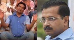 kapil mishra, arvind kejriwal, kapil mishra sonu song, kapil mishra song kejriwal, sonu song, aap, indian express, indian express news