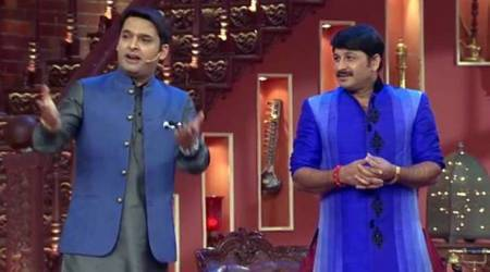 The Kapil Sharma Show episode with Manoj Tiwari canned due to cine workers' strike