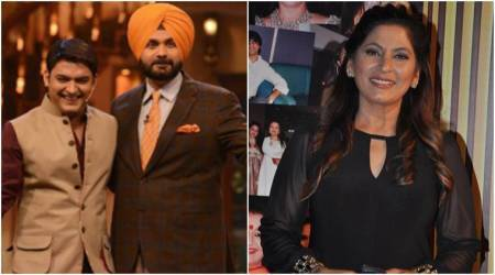 The Kapil Sharma Show: Navjot Singh Sidhu offended with Kapil? Here's what Archana Puran Singh has to say