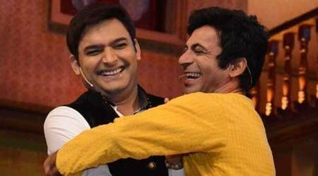 Sunil Grover's reply to Kapil Sharma's birthday wish creates ripples among fans