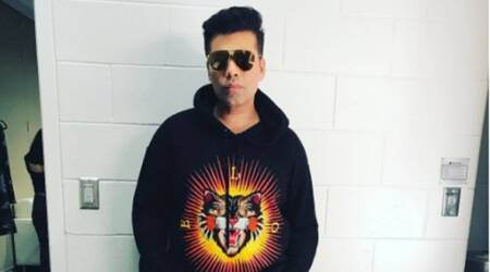 Karan Johar is the only Indian to own this Louis Vuitton bag; can you guess the price?