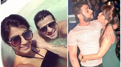 Karan Patel has the sweetest wish for wife Ankita Bhargava on her birthday, here's their sweet love story