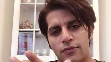Can't keep harping about regressive shows: KaranvirBohra