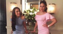 kareena kapoor, karisma kapoor, kareena karisma ad, kareena karisma new project, kareena karisma photos,