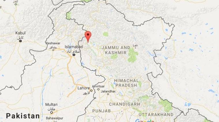 Two Harkat-ul-Mujahideen militants arrested in Kupwara