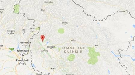 Jammu and Kashmir: Militant killed in Handwara encounter