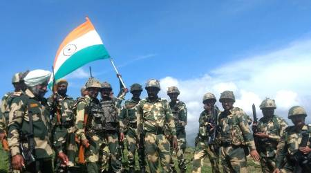 line of actual control, lac, india china lac, ladakh standoff, india china line of actual control lac