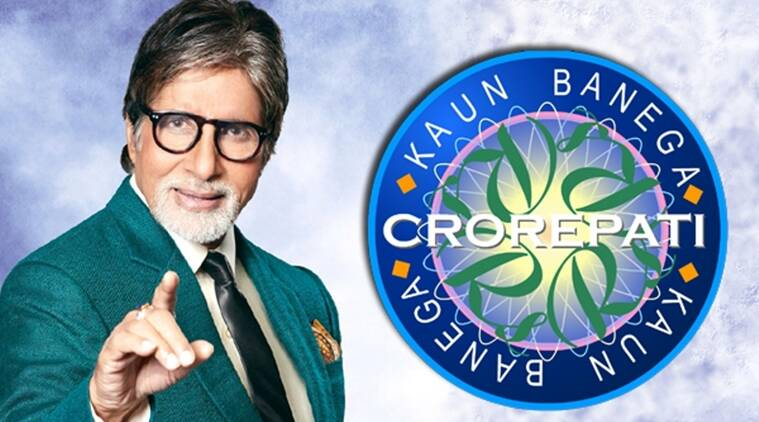 Amitabh Bachchan makes a comeback in the new season of KBC