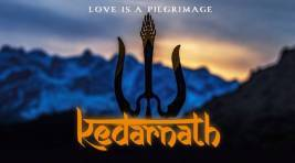 New poster of Sushant Singh Rajput and Sara Ali Khan's Kedarnath Released