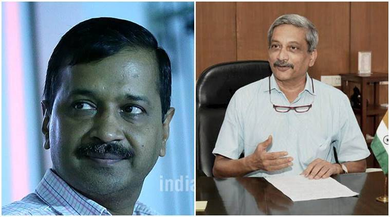 Bypoll results LIVE: AAP looks likely to retain Bawana. Goa Chief Minister Manohar Parrikar won Panaji bypoll elections.