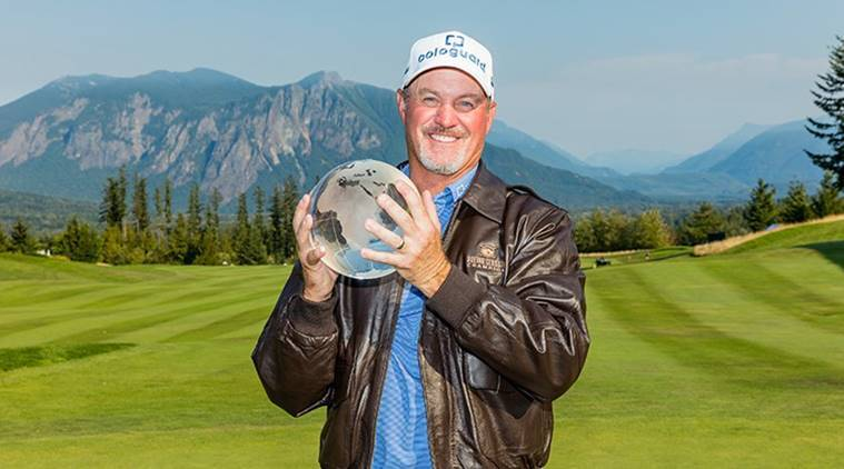 jerry kelly, Boeing Classic, PGA Tour, pga, golf, sports news, indian express