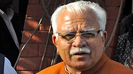 Ram Rahim verdict: CM Manohar Lal Khattar briefs Governor on 'crisis-like' situation