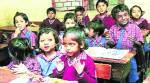 Unable to deposit minimum of Rs 5,000, MCD school children don't have bank accounts