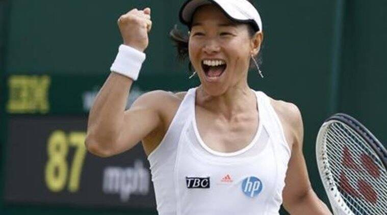 Kimiko Date, Kimiko Date retirement, Kimiko Date Japan, sports news, Tennis, Indian Express