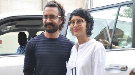 Kiran Rao, Kiran Rao equal pay, Kiran Rao Secret Superstar, Secret Superstar trailer launch, Kiran Rao news