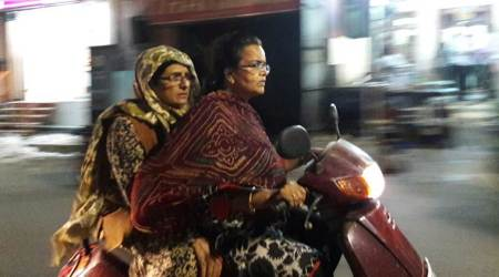 Puducherry Lt Governor Kiran Bedi goes incognito, conducts midnight patrolling to assess women safety