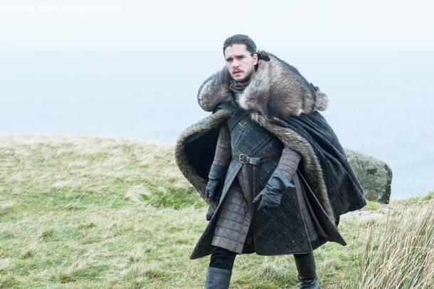 game of thrones, game of thrones season 7, game of thrones season 7 episode 5, game of thrones episode 5 stills, jon snow