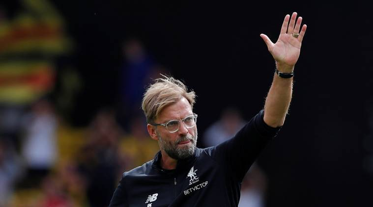 coutinho, jurgen klopp, liverpool, football transfers, football news, indian express, sports news