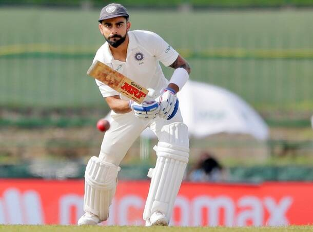 India vs Sri Lanka, 3rd Test Day 1: Hosts fightback after Shikhar Dhawan, KL Rahul show