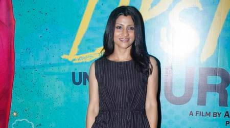 Lipstick Under My Burkha star Konkona Sensharma: Not enough honesty in on-screen representation of women